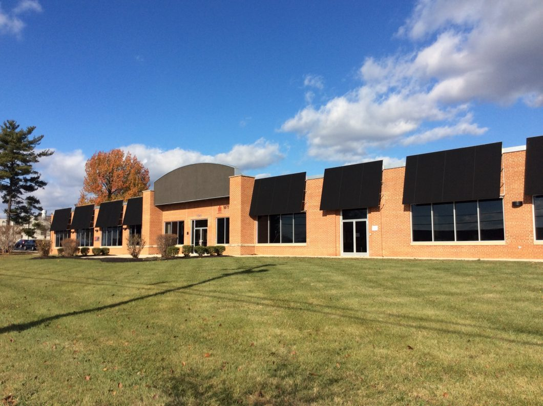 Warehouse Office Suites For Lease